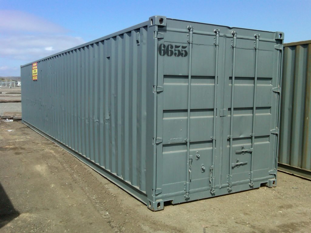 Storage Trailers For Sale >> Buy Storage Containers Trailers For Sale Aaron Supreme