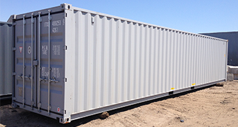 Rent or Buy Storage Containers in CT NY RI MA Aaron Supreme