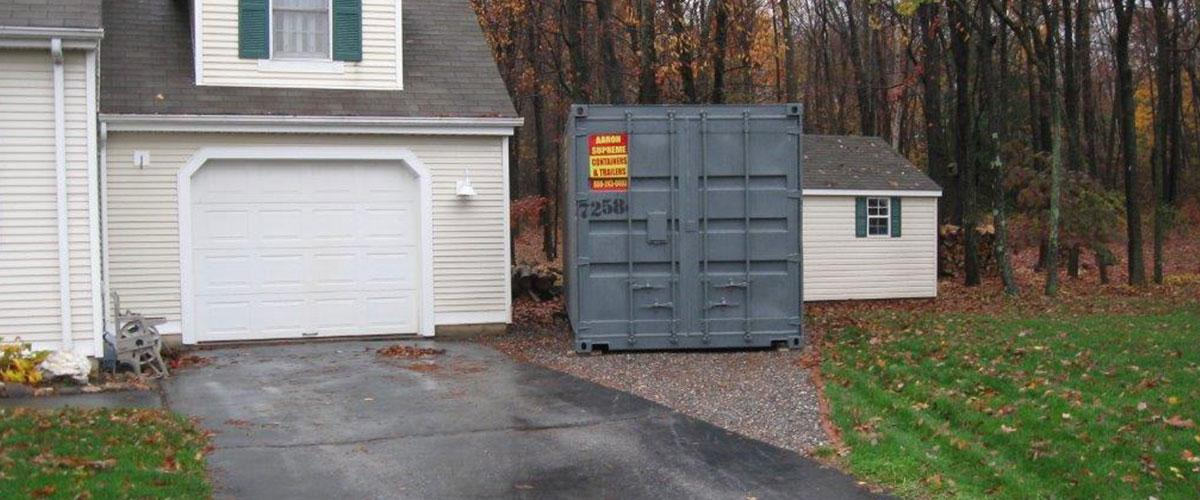 storage pods for sale and rent